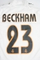 Mobile Preview: Adidas Real Madrid jersey 23 David Beckham 2004/05 home men's XL/XXL