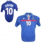 Preview: Adidas France jersey 10 Zinedine Zidane Euro 2000 home men's M, L or XL