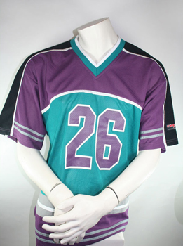Disney Anaheim Mighty Ducks jersey CMP NHL size M Ice Hockey