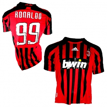 MAGLIA SHIRT CAMISETA Trikot Maillot AC Milan Pato Bwin