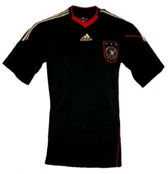 Adidas Germany jacket WM 2010 DFB white home men's D7 (ML) 186cm