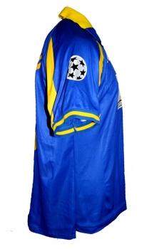 Kappa Juventus Turin Trikot 10 Alessandro Del Piero CL ...