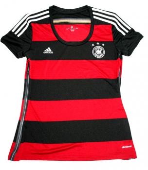 Adidas Deutschland Trikot Fan Shop DFB Klose Müller Brehme