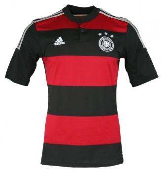 Mario Götze Trikot Borussia Dortmund FC Bayern München DFB