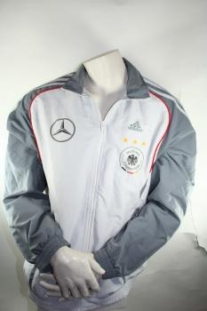ADIDAS MERCEDES BENZ DFB Deutschland Fußball Jacke mit