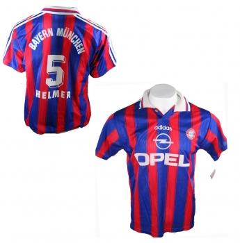 FC Bayern München Trikot Fan Shop
