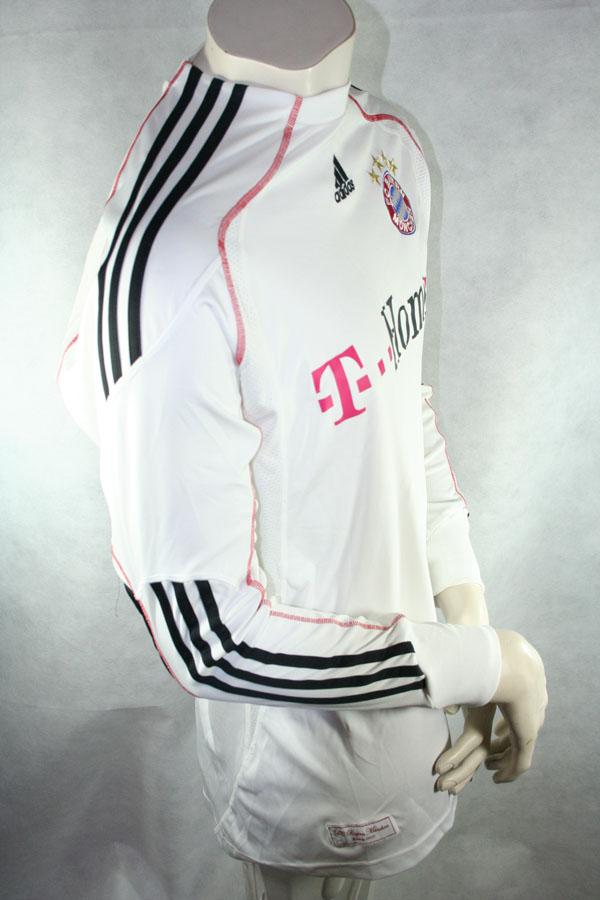Bayern Trikot 2009