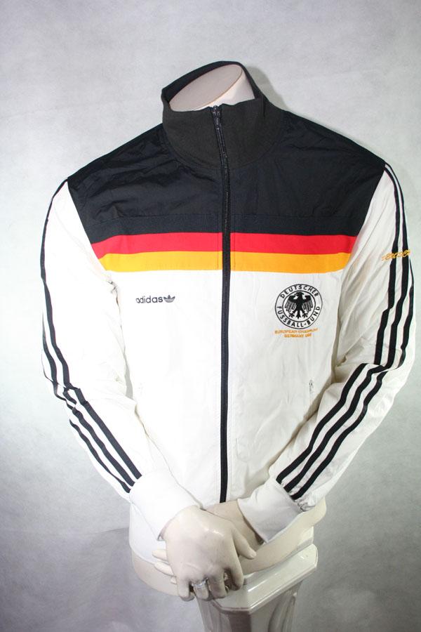 adidas retro 1990 jacke herren