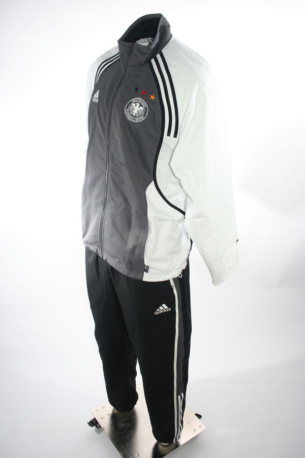 Adidas Deutschland Trainingsanzug Präsentationsanzug Euro