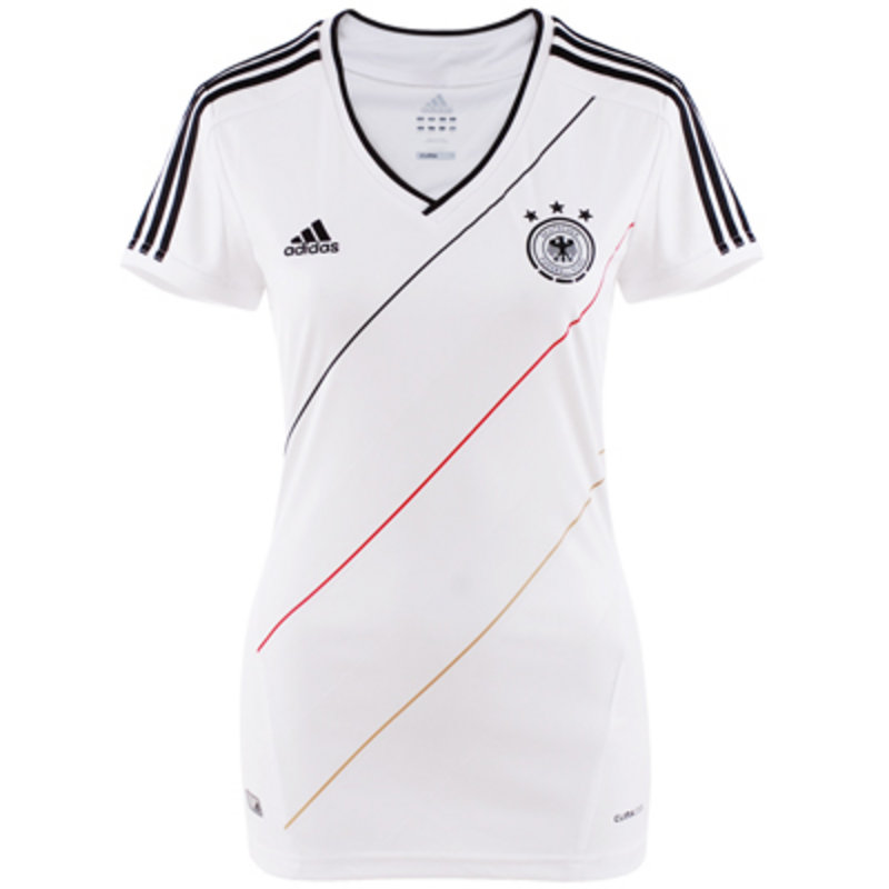huge selection of coupon code best wholesaler Adidas Deutschland Trikot 13 Thomas Müller Euro 2012 DFB ...