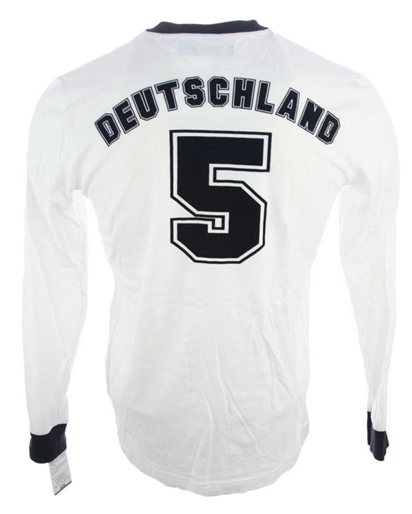 Beckenbauer Trikot