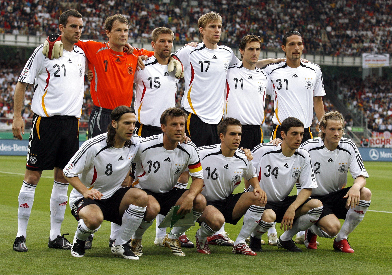 Wm Deutschland 2006
