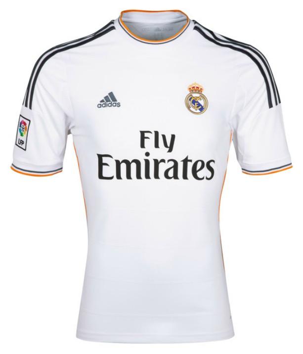 Bale Trikot Real Madrid