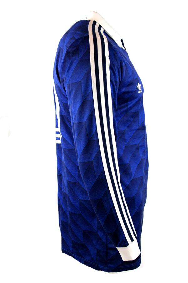 1986 1990 Demokratische Trikot Adidas Ddr Wm Deutsche sCxhrBtQd