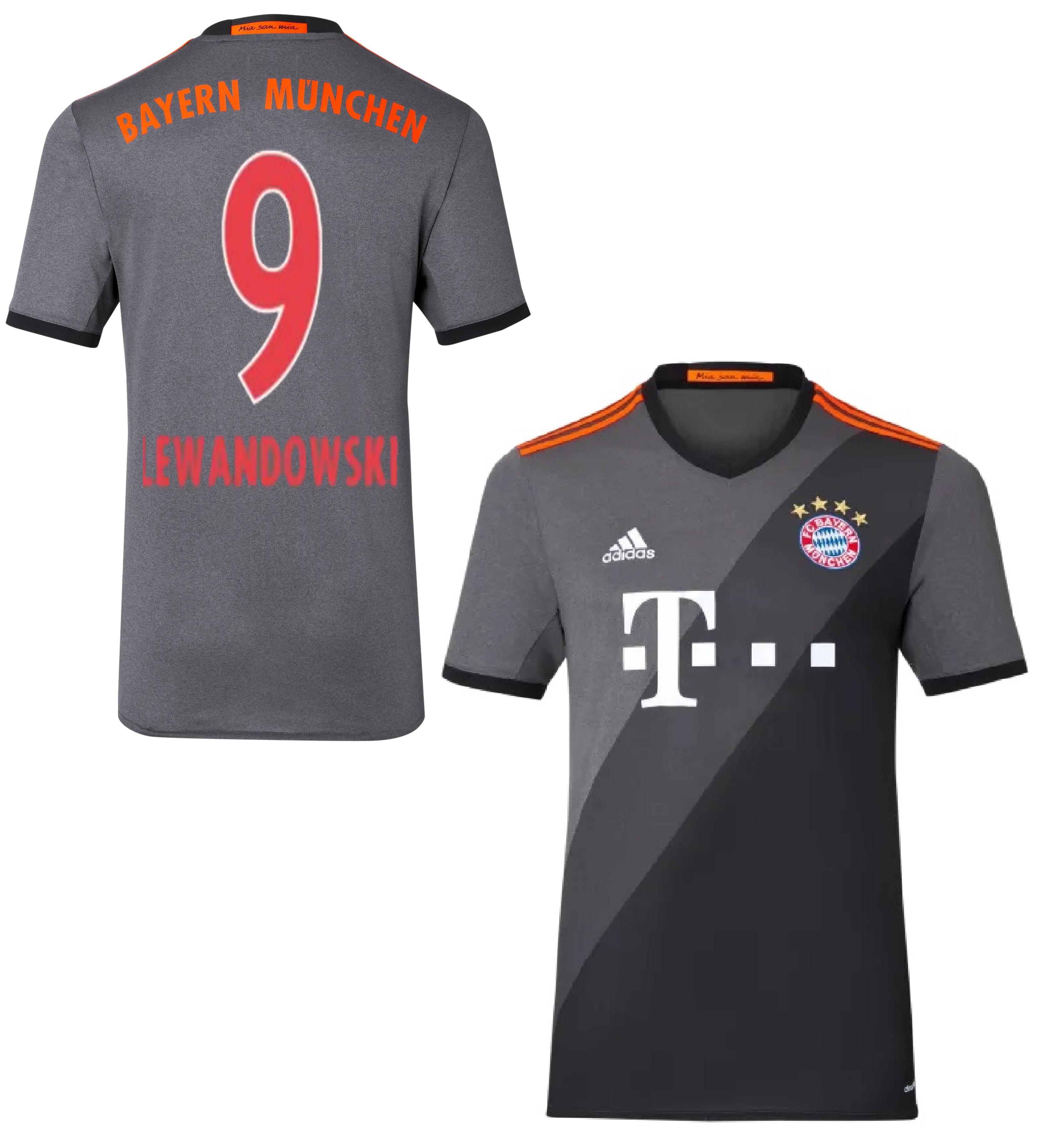 Günstige Bayern Trikots