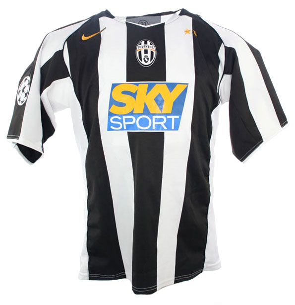Nike Juventus Turin Jersey 9 Zlatan Ibrahimovic 2004 06 Sky Sports Home Men S S M L Xl Xxl Football Shirt Buy Order Cheap Online Shop Spieler Trikot De Retro Vintage Old Football Shirts Jersey From