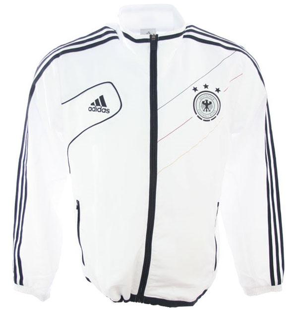 Adidas Deutschland Jacke DFB Trainingsanzug jacke Hose Euro