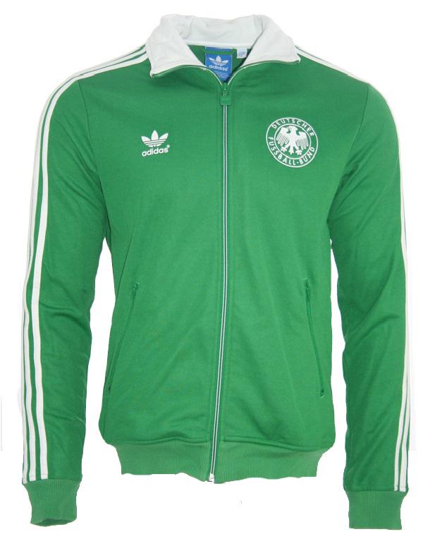 Adidas DFB Deutschland Sweatshirt