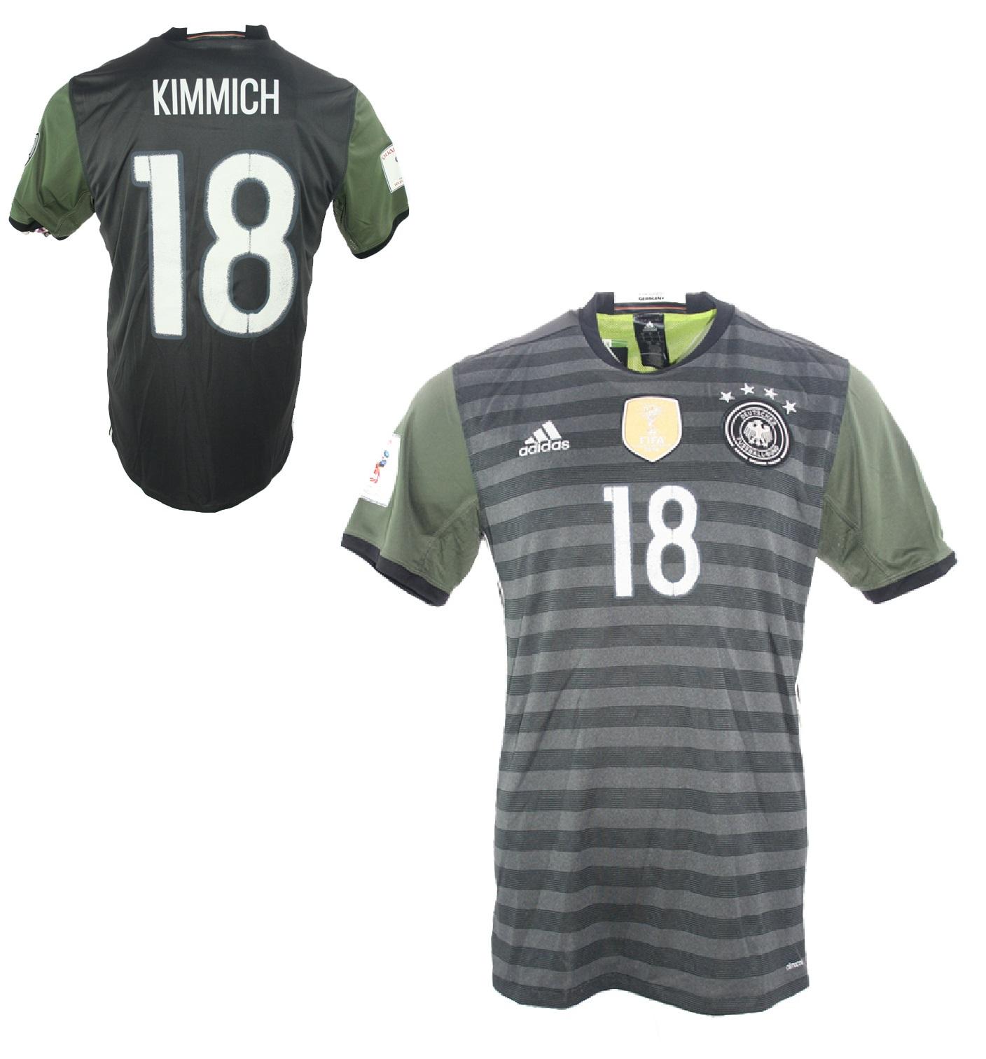 ADIDAS DFB WM Trikot 2018 Herren Deutschland Fussball