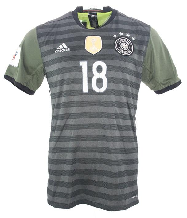 deutschland trikot 2018 adidas