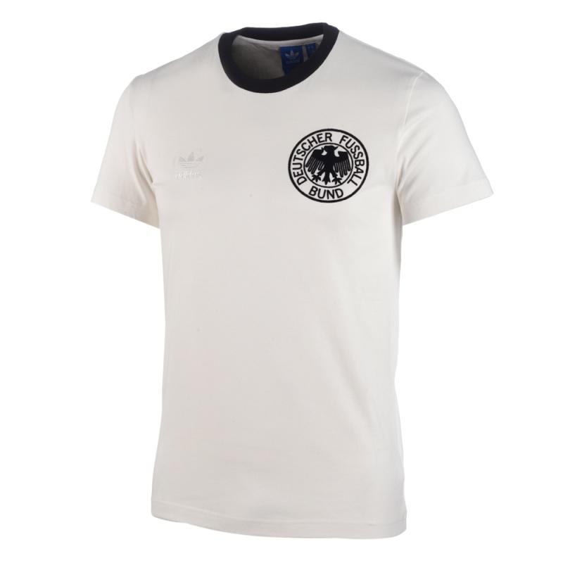 Adidas DFB Deutschland Jacke WM1974 Retro