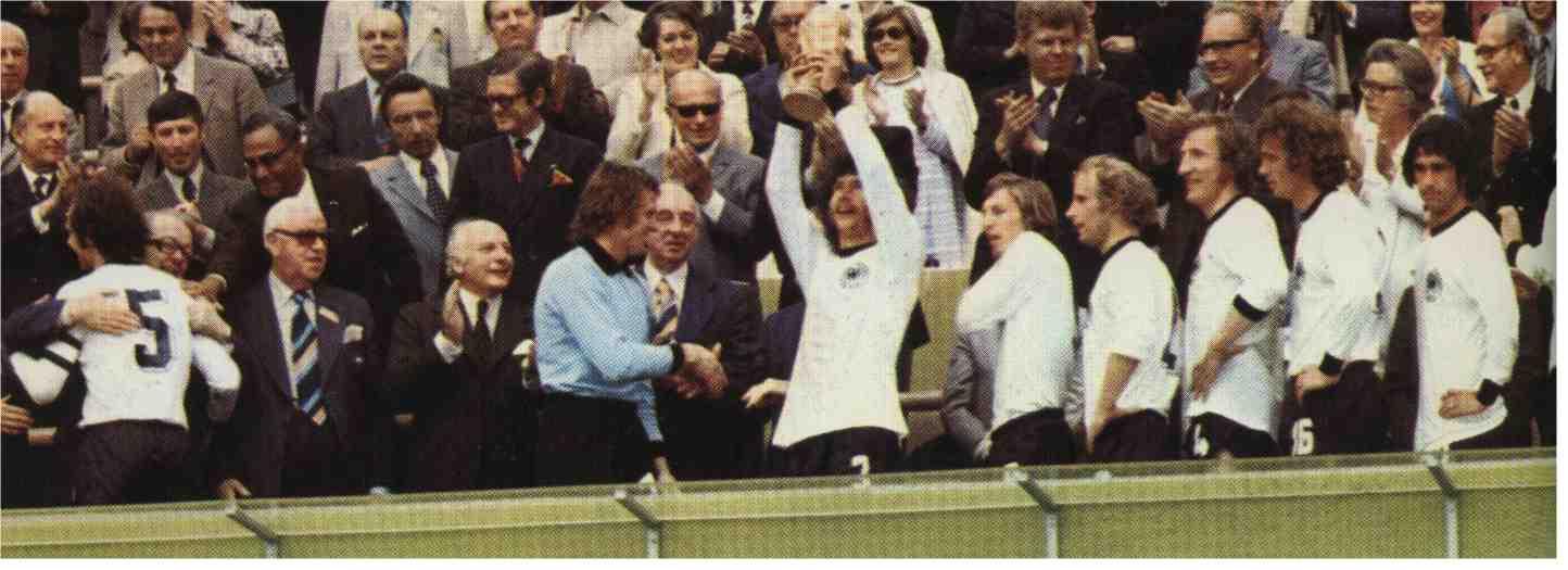 Adidas Deutschland Trikot Wm 1974 Weltmeister 74 Dfb Herren
