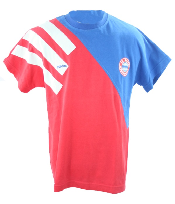 FC Bayern M/ünchen Spieler T-Shirt