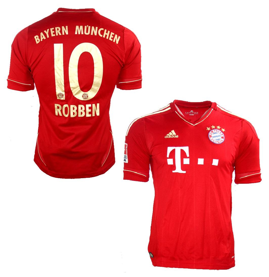 Bayern Trikot Mit Hose