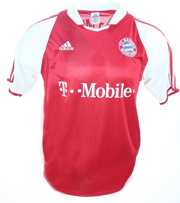 S.Schweinsteiger Bayern München 2003-04 seltenes Foto