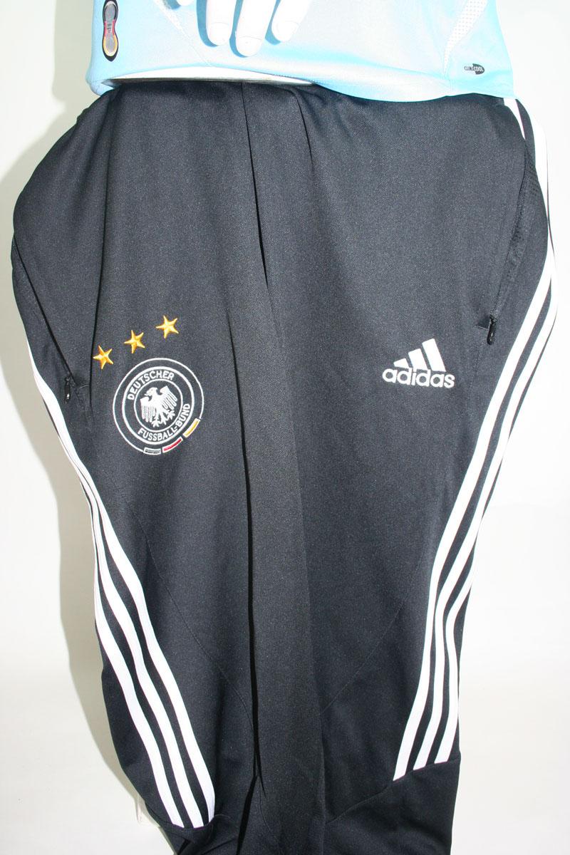 Adidas Deutschland Trainingsanzug Matchworn 7 Bastian