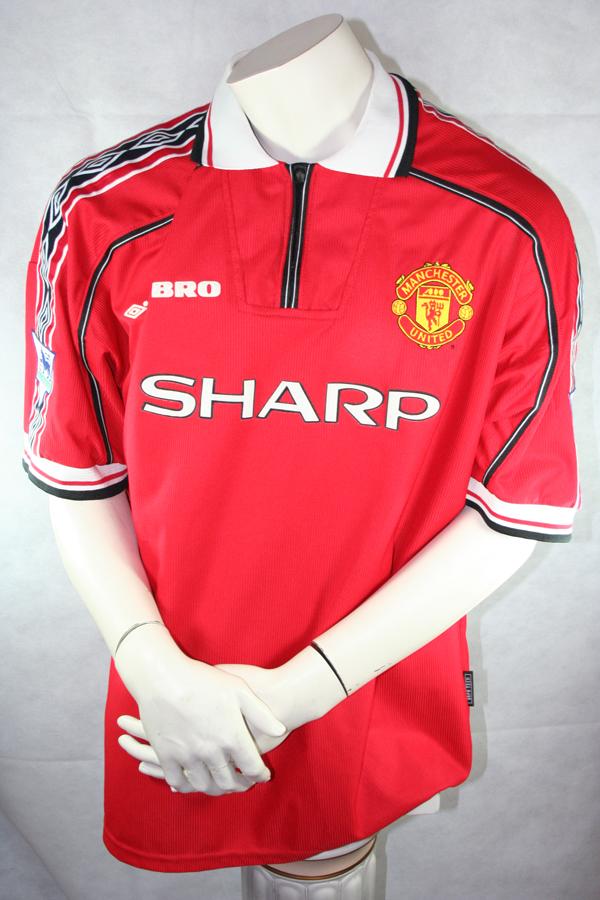 man united umbro