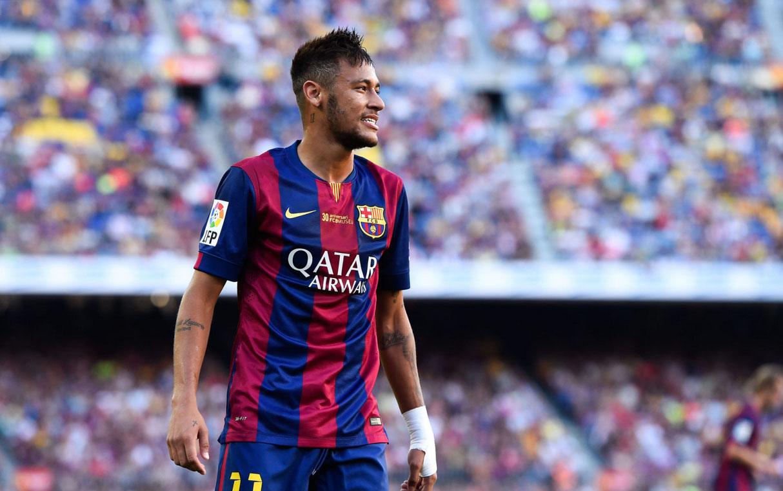 Neymar Trikot Barcelona