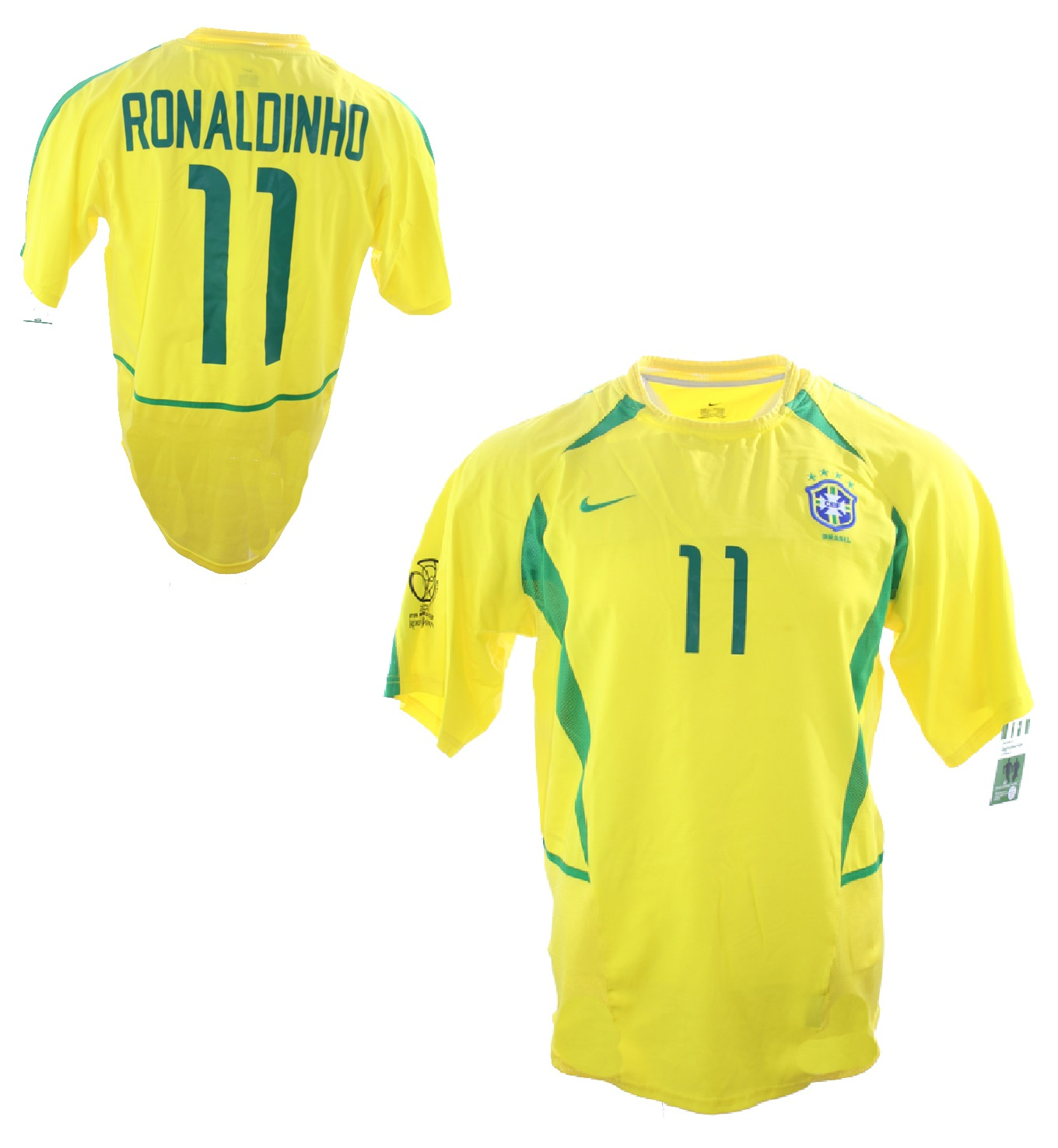 Ronaldinho trikot