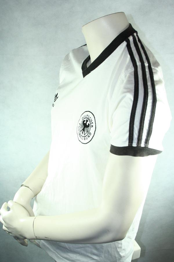 Deutschland Trikot 74