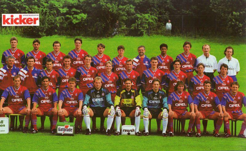 94 Bayern