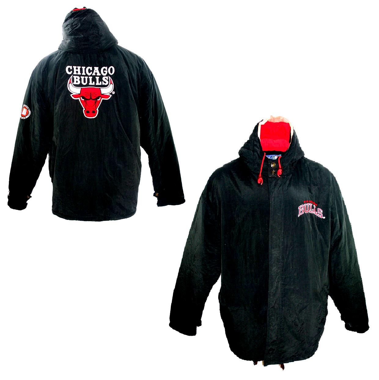 Starter Chicago Bulls jacket Winter 23