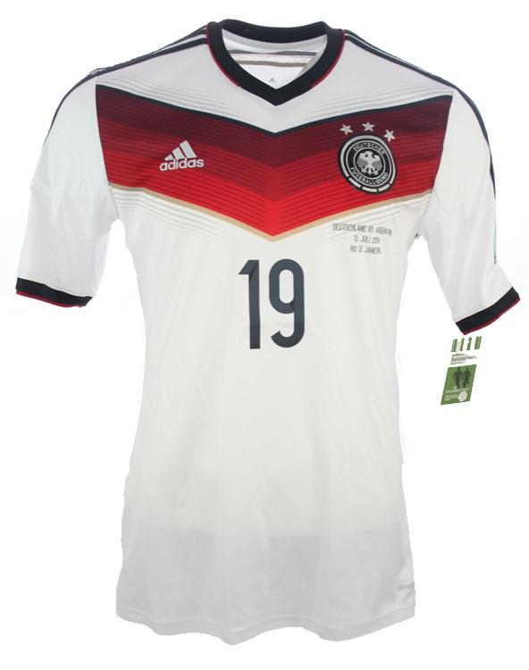 Deutschland Trikot S