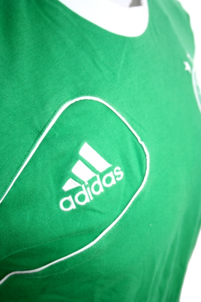 Adidas germany t-shirt shirt jersey Euro 2012 DFB away green X20210 men's L=8 (B-Stock)