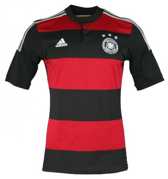 Deutschland Trikot Xl