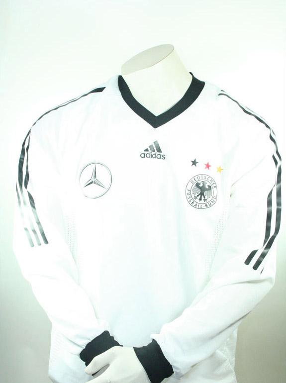 Deutschland Trikot Adidas Mercedes Benz