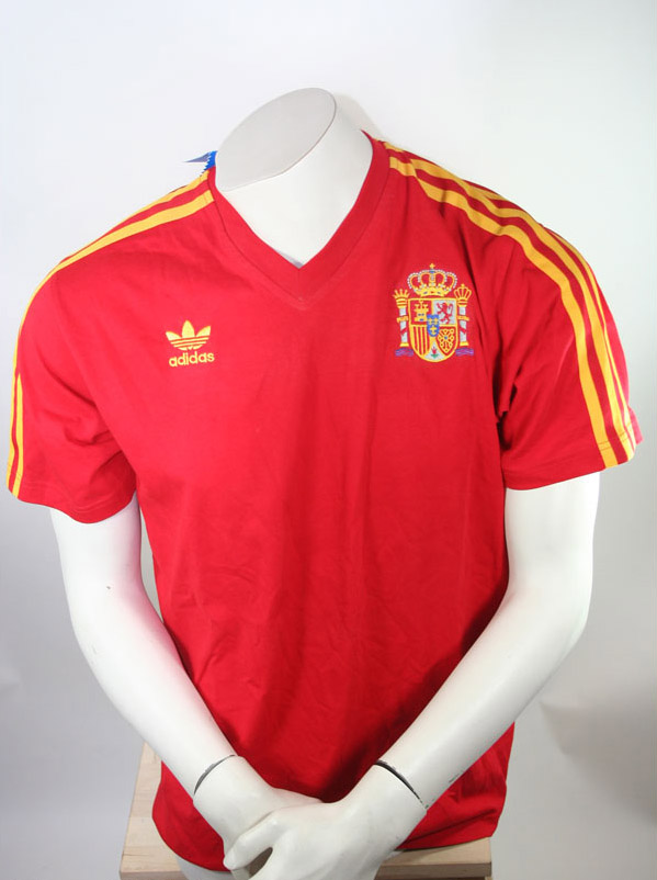 flota Zumbido pastel  هو الكتان أصول تربية camiseta españa retro classic adidas 82 -  a-1inspection.com