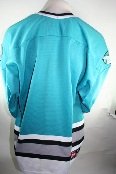 Nike San Jose Sharks Jersey NHL Authentic? - XL