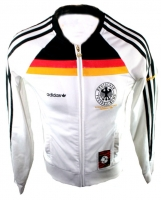 Adidas Originals Germany jacket TT Euro 1980 champions women 32/34/36/38/40/42