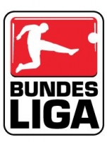 Bundesliga Logo Patch Iron on 2006/07 2007/08 and 2008/09 New