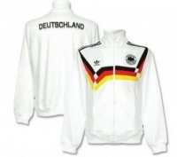 Adidas Germany jacket tracktop World Cup 1990 jersey men's S/M/L/XL/XXL