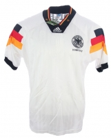 Adidas Germany jersey Euro 1992 92 white men's S/M/L/XL/XXL