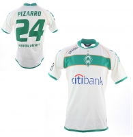 Kappa SV Werder Bremen jersey 24 Claudio Pizarro 2008/09 new men's L or XXL/2XL